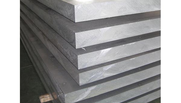 Placa de aluminio 5083/5086 para hacer la naviera