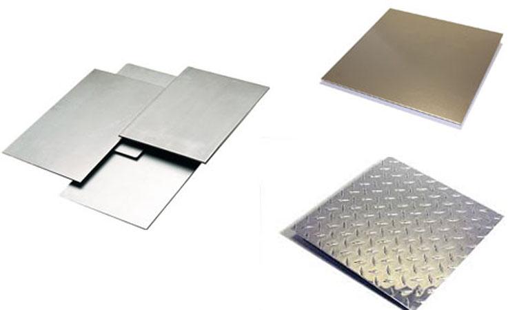 Haomei l mina de aluminio placa de aluminio - Placa de aluminio ...