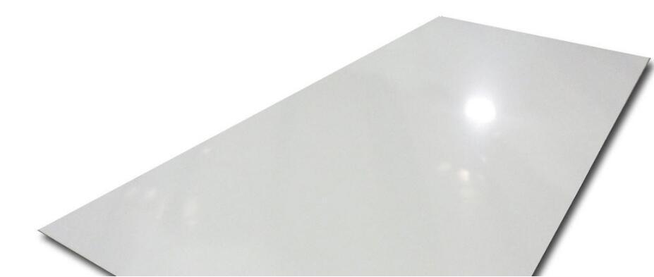 La placa en material de aluminio tiene baja densidad - Placas de aluminio ...