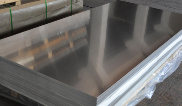1100 placa de aluminio