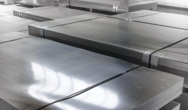 1050 placa de aluminio