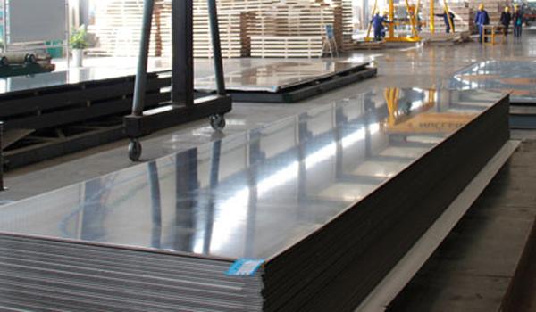 3003 placa de aluminio