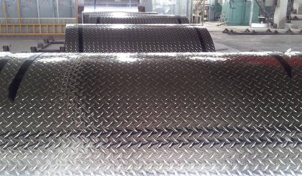 Plancha de aluminio diamatado - Plancha de aluminio ...
