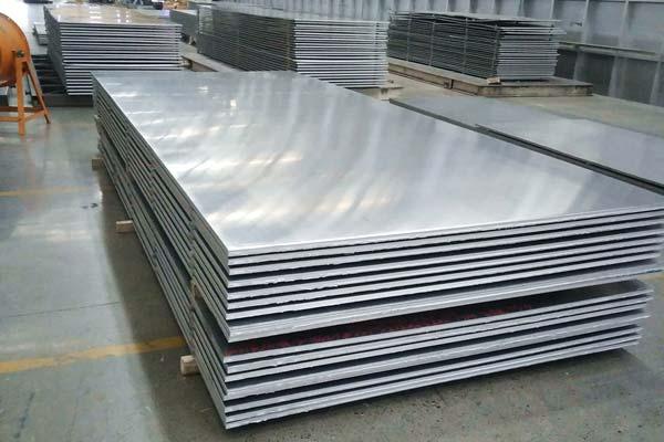 rollo de toldo de aluminio
