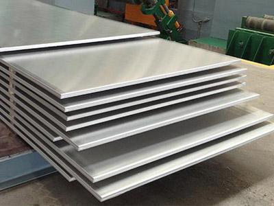 Lámina de Aluminio