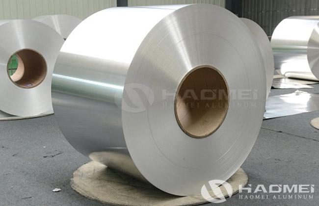 fabricantes de bobinas de aluminio