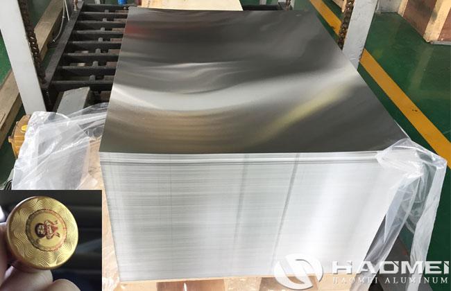 bobina de aluminio para tapas