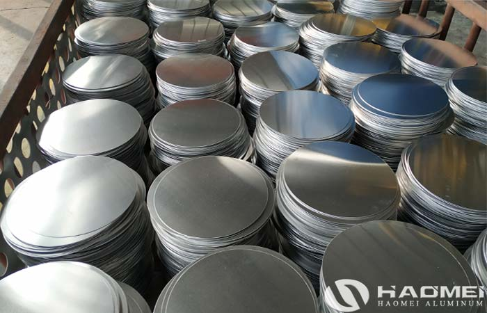 fabricantes de discos de aluminio 1060