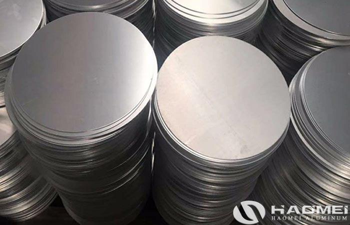 proveedores de disco de aluminio