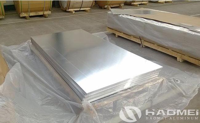 venta de aluminio en planchas