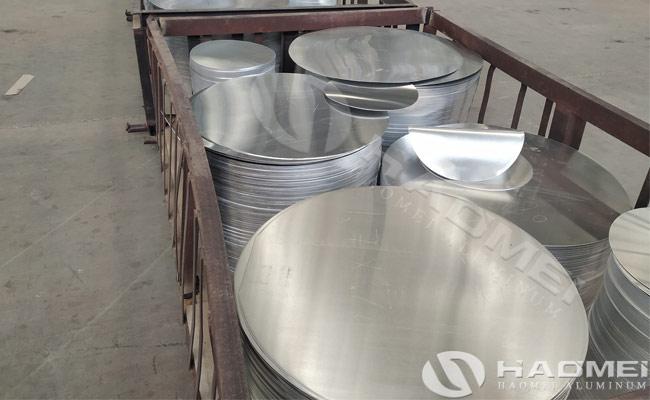 discos aluminio para hacer ollas