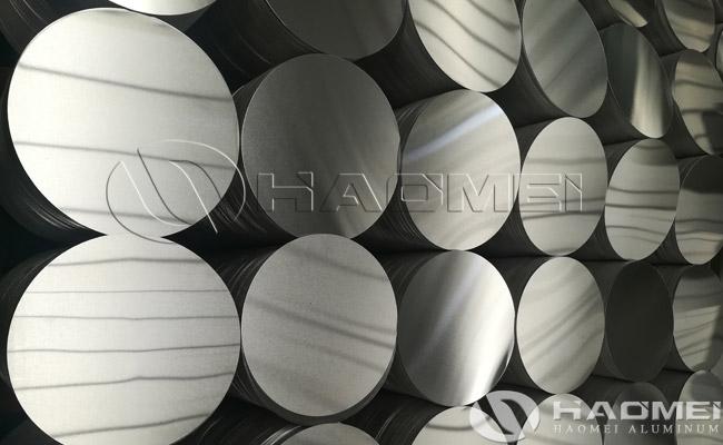 discos de aluminio para olla a presión