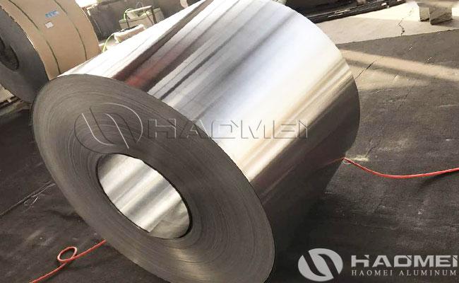 comprar bobina de aluminio