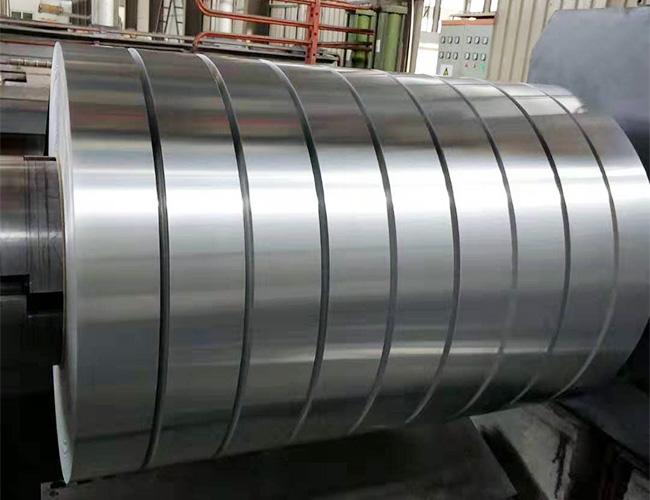 tira de aluminio para ductos