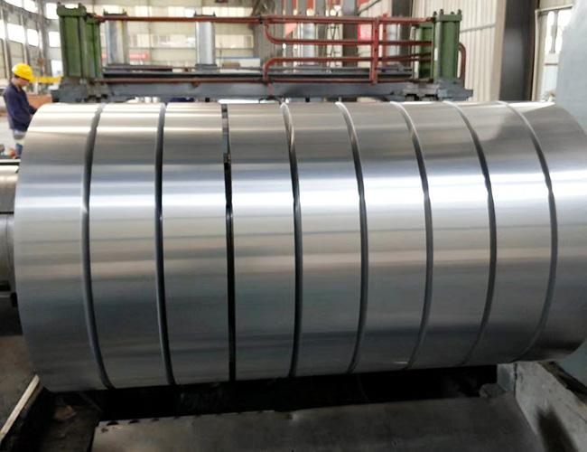 fleje de aluminio para cable