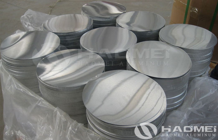 discos para hacer ollas de aluminio