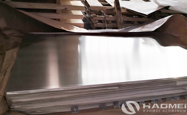fabricantes de plancha de aluminio