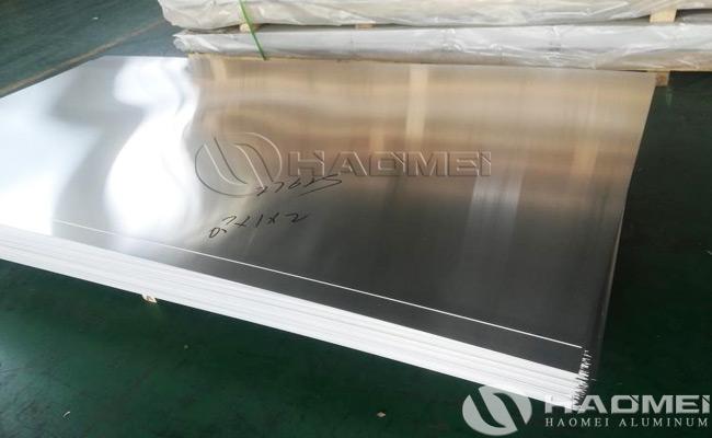 fabrica de plancha de aluminio 1060