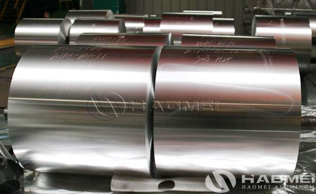 Papel de Aluminio para Envases de Medicamentos