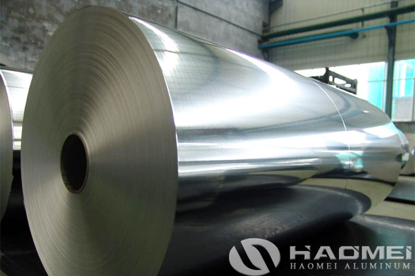 papel aluminio 40 micras